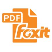 Foxit PDF SDK logo