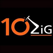 10ZiG Technology logo