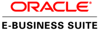 Oracle eBusiness Suite logo