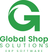 Global Shop Solutions ERP Software