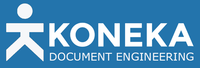 Koneka Document Engineering