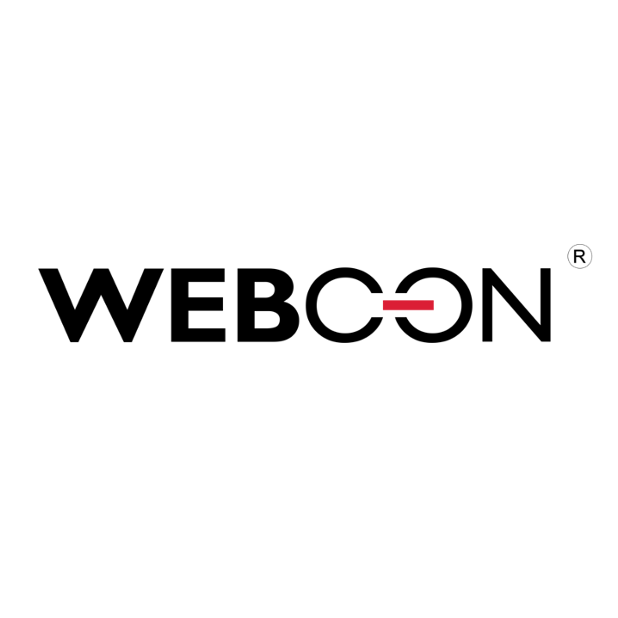 WEBCON BPS logo