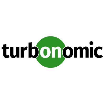 Turbonomic (formerly VMTurbo) logo
