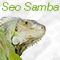 SambaSaaS logo