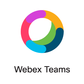 Cisco Webex Teams (formerly Cisco Spark)