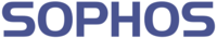 Sophos Web Content Filtering logo