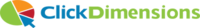 ClickDimensions logo