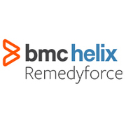 BMC Helix Remedyforce