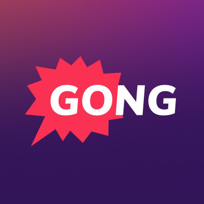 Gong.io logo