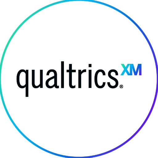 Qualtrics Employee Experience logo