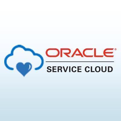 Oracle Field Service Cloud