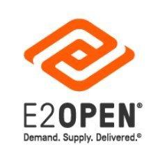 E2Open Digital Transformation Solutions