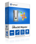 SysTools Exchange to Office 365 Migration