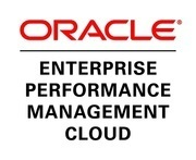 Oracle EPM Cloud logo