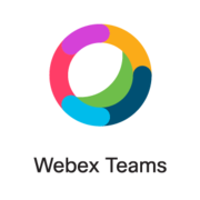 Cisco Webex Teams (formerly Cisco Spark) logo