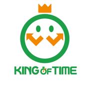 Huubap King of Time