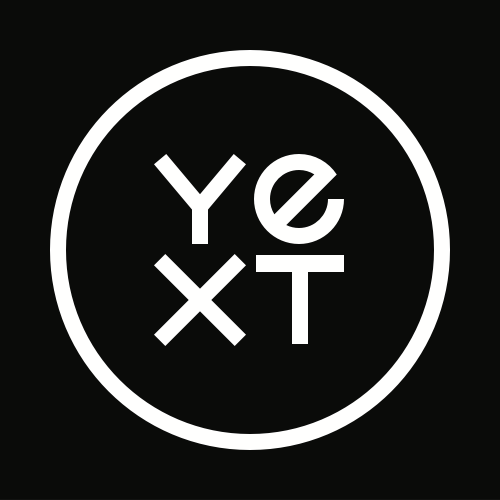 Yext Search Experience Cloud