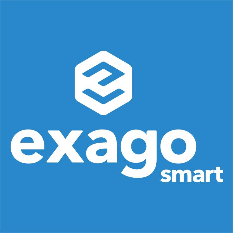 Exago Smart logo