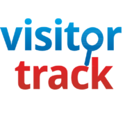 VisitorTrack logo