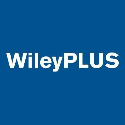 WileyPLUS logo
