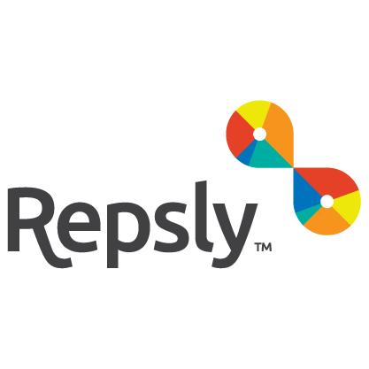 Repsly logo