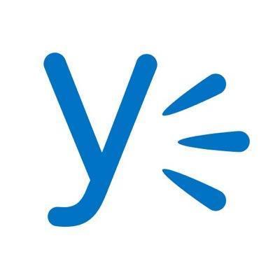 Microsoft Yammer logo