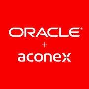 Oracle Aconex logo