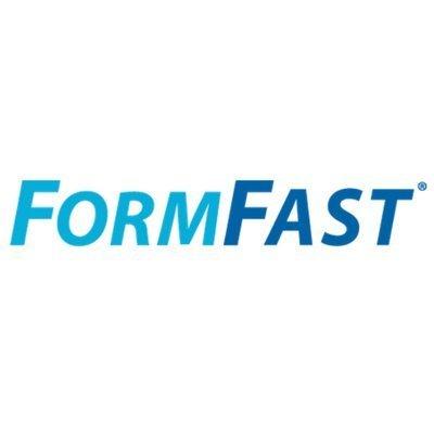 FormFast logo