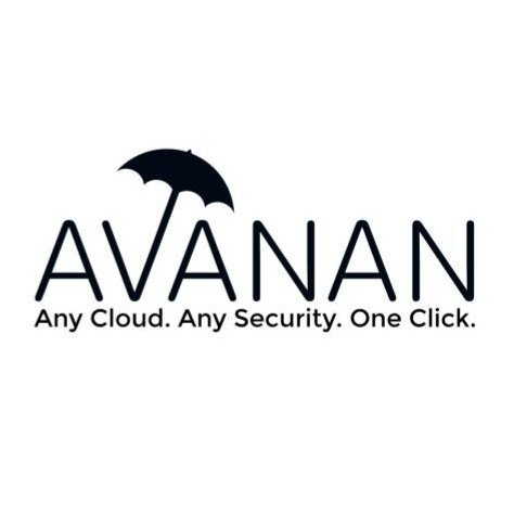 Avanan Cloud Security Platform logo