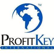 ProfitKey Rapid Response Manufacturing logo