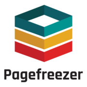 Pagefreezer Website Archiving