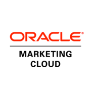 Oracle Content Marketing logo