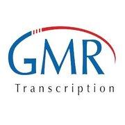 GMR Transcription Services