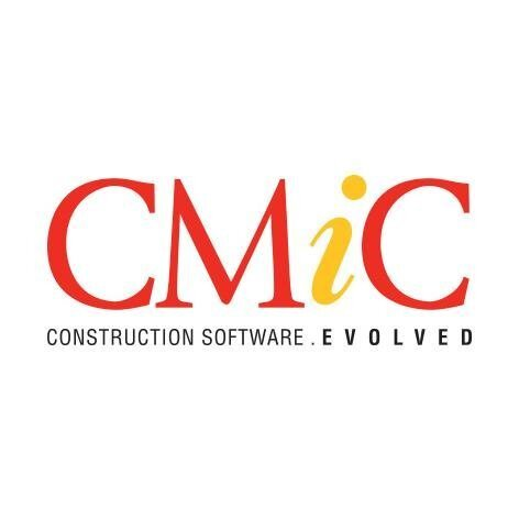 CMiC Project Management logo