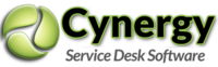Cynergy Service Desk Software