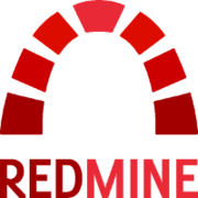 Redmine logo
