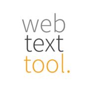 WebTextTool logo