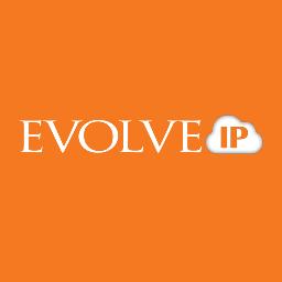 Evolve IP Unified Communications logo