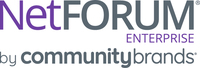 NetForum by Community Brands logo