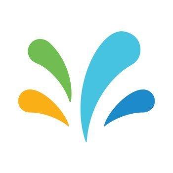 Sprinklr Research logo