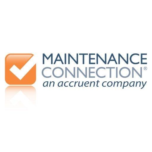 Accruent CMMS - Maintenance Connection