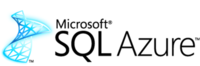 Azure SQL Database logo