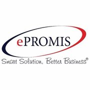 ePROMIS ERP logo
