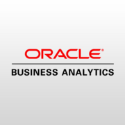 Oracle Hyperion logo