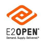E2open Intelligent applications