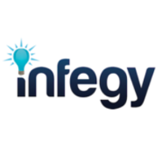 Infegy Atlas logo