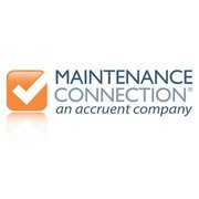 Accruent CMMS - Maintenance Connection