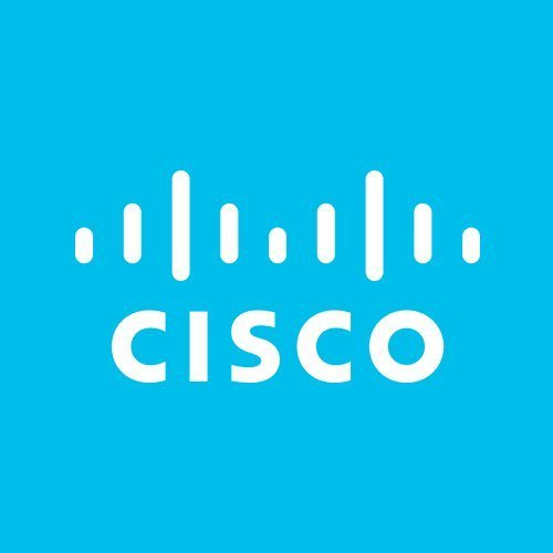 Cisco Routers logo