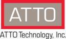 ATTO FastFrame CNAs logo