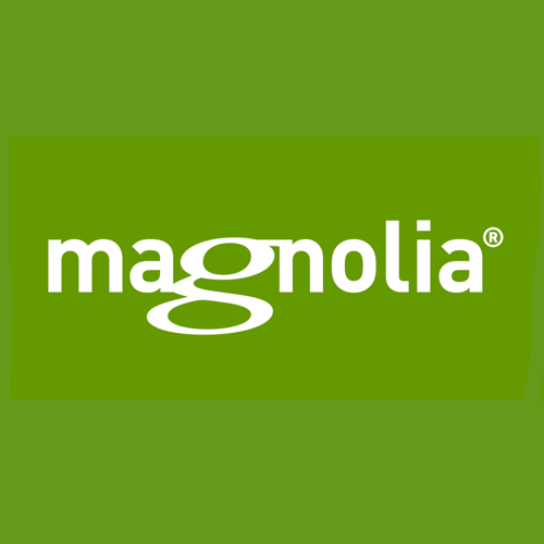 Magnolia (V5 and later versions)
